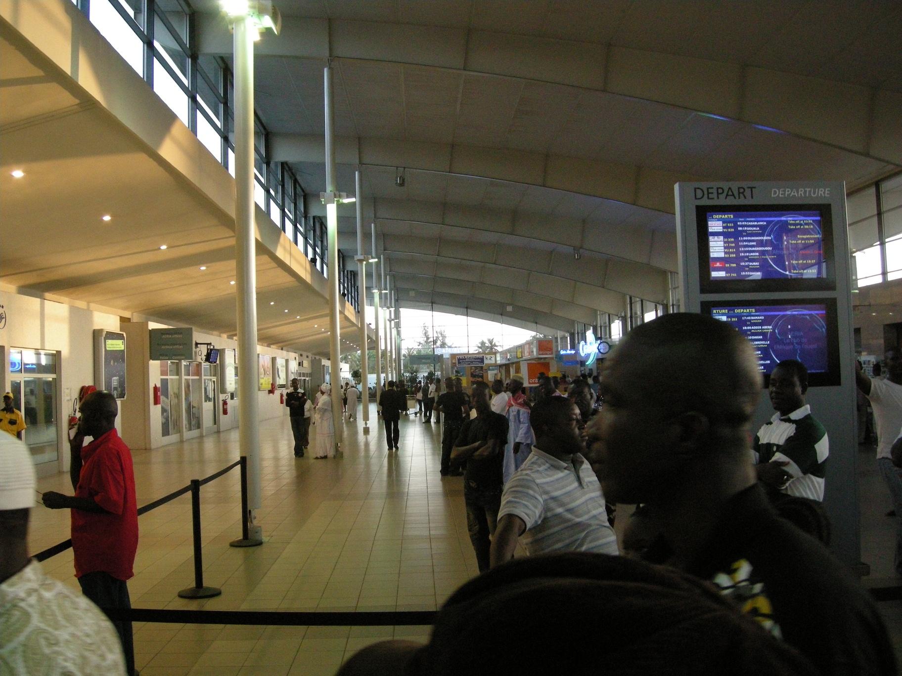 Abidjan Reisefuhrer Auf Wikivoyage