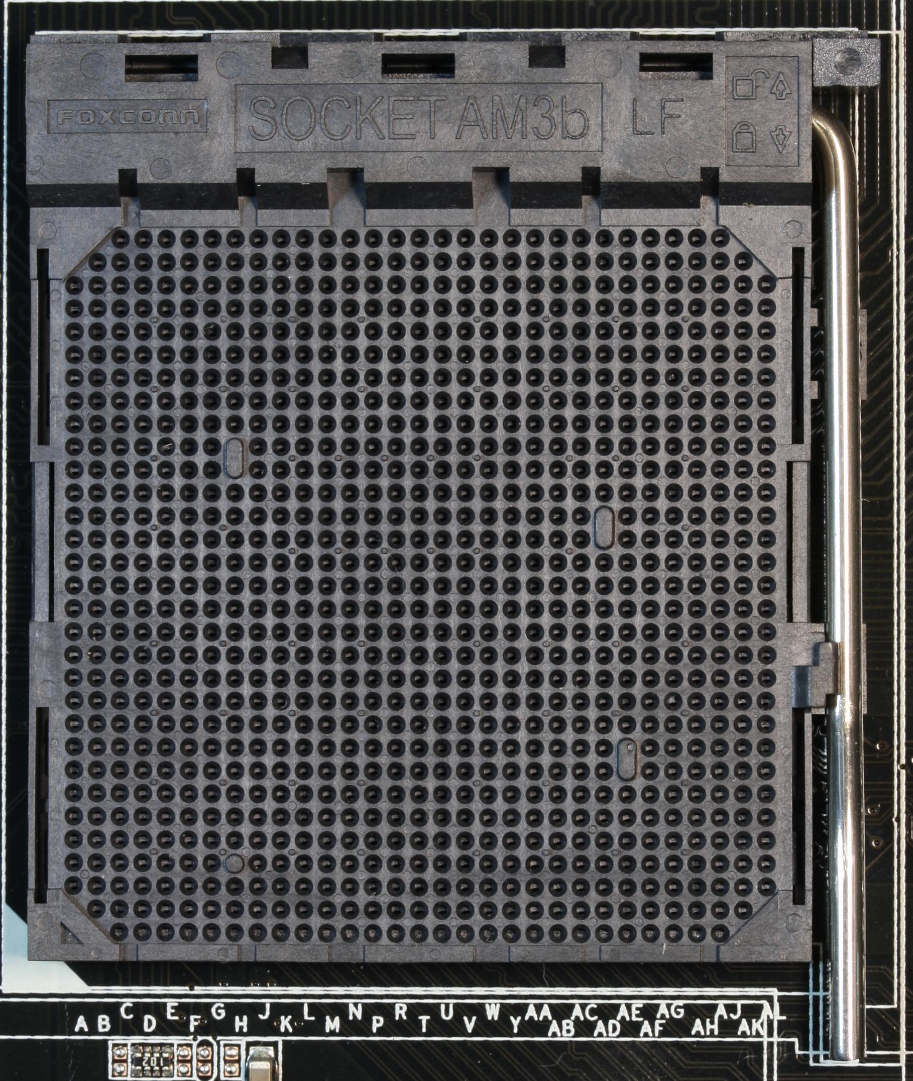 Socket Am3 Wikipedia