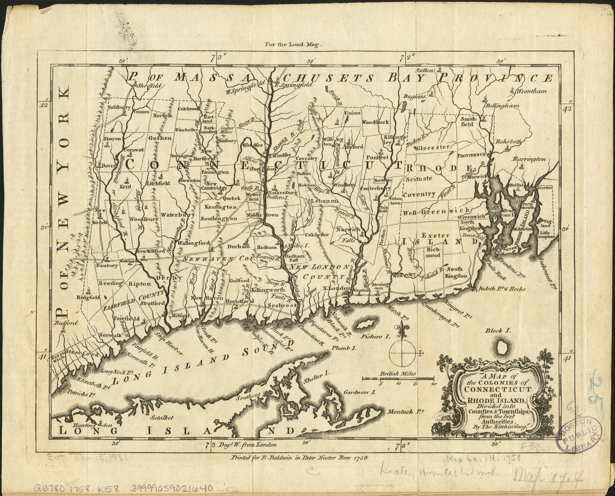 Rhode Island Colony Map 1636 Quotes