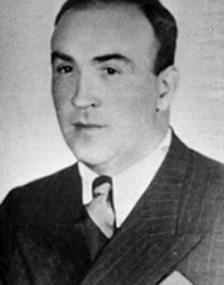 Abraham Stavsky