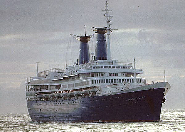 The Achille Lauro Hijacking. Lessons in the Politics and Prejudice of Terrorism