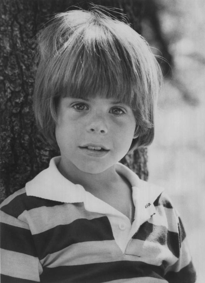 Young Male Child Actors Adam Rich - Wik...