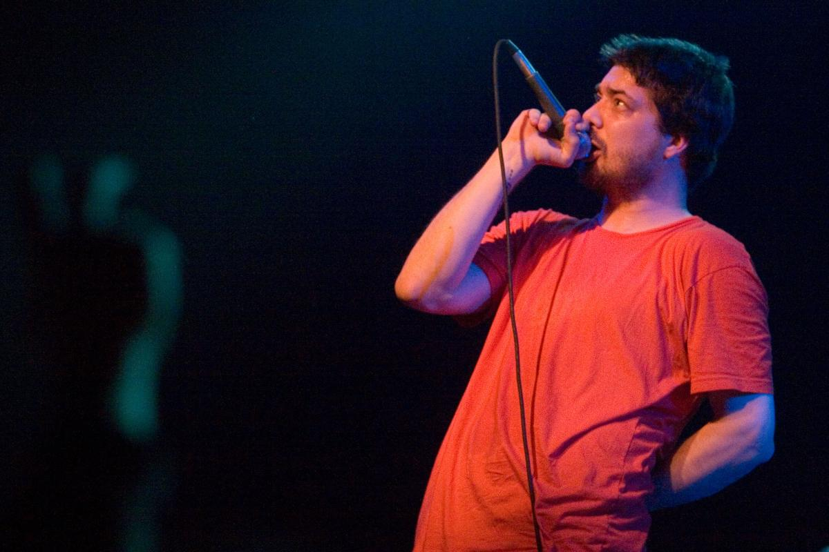 Aesop Rock discography - Wikipedia