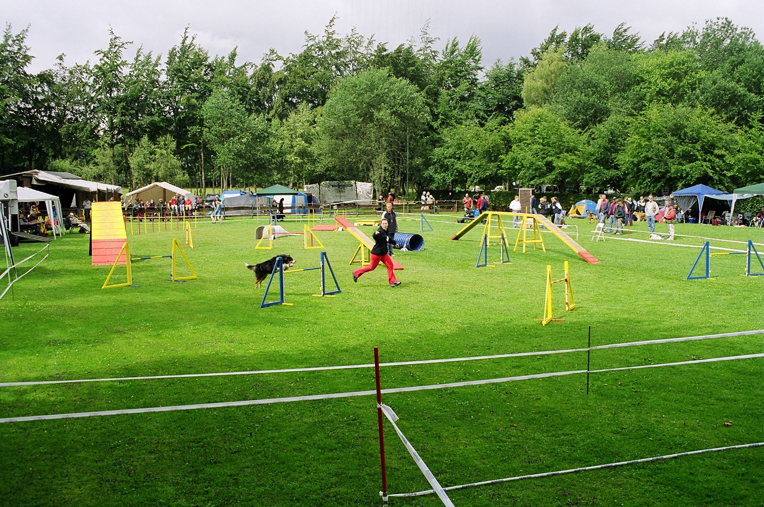 Heinz Dog Park