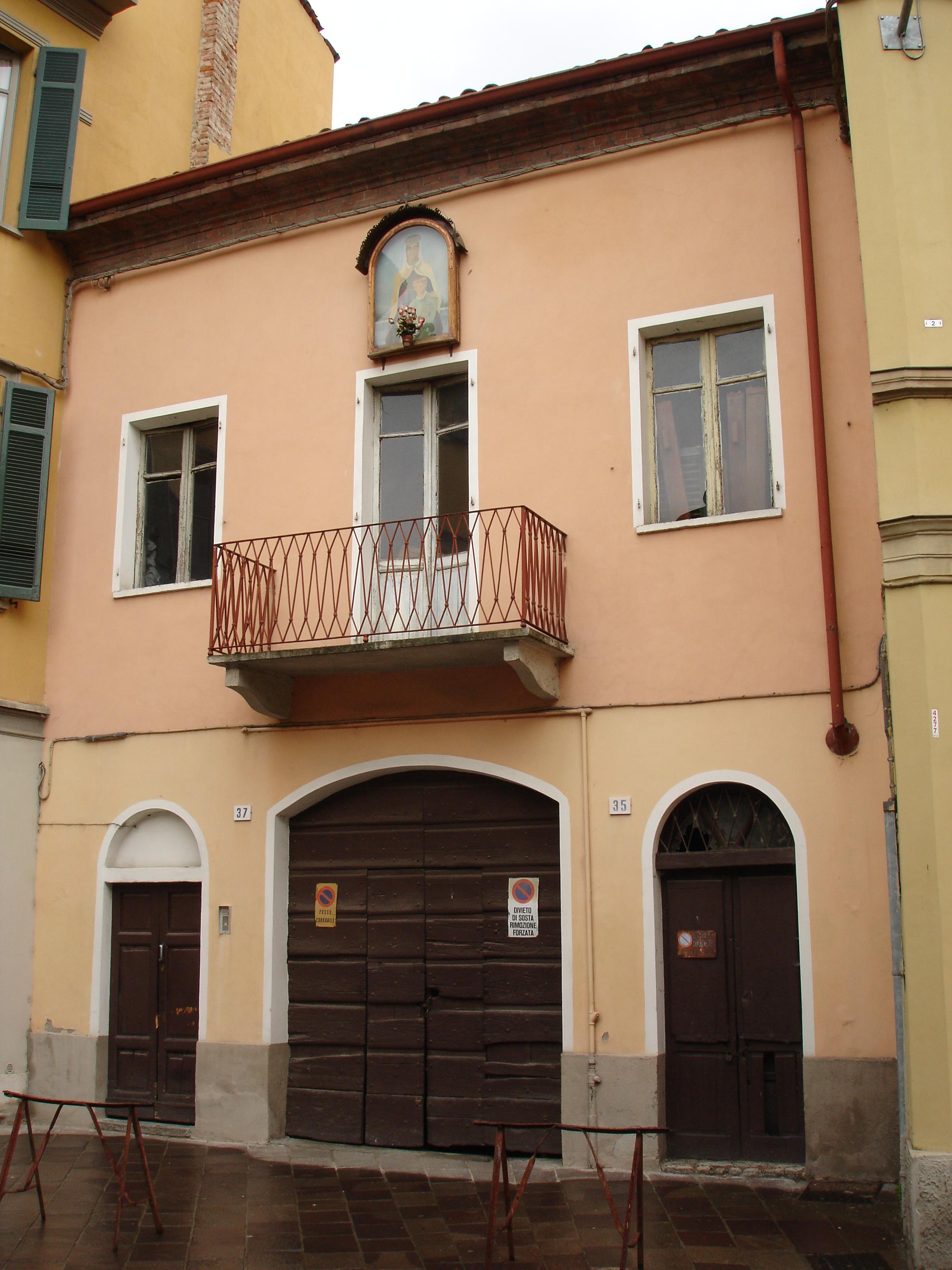 facciata casa colori idee per la casa