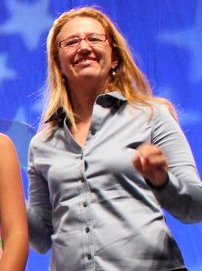 Amelia Warren Tyagi - Wikipedia