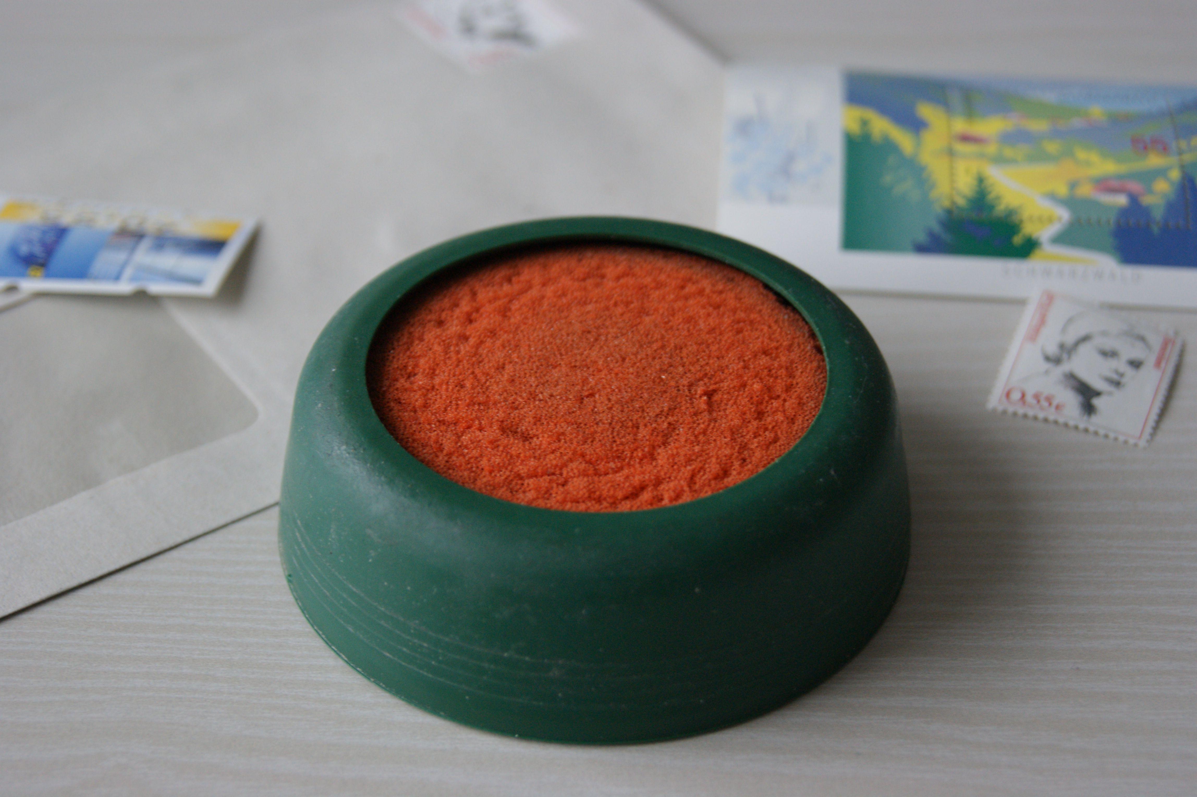 Gummierung Bei Briefmarken Wikipedia