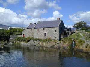 Annalong Human settlement in Northern Ireland
