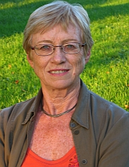 Anne Alvik Norwegian physician and civil servant