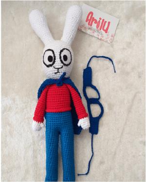 Amigurumi Crochet Doll Sara Free Pattern - Amigurumi Free Patterns ... | 373x300