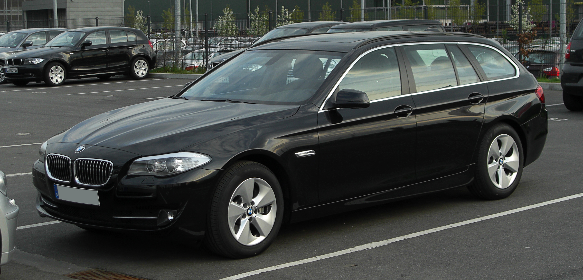 Bmw D Touring For Sale Cork