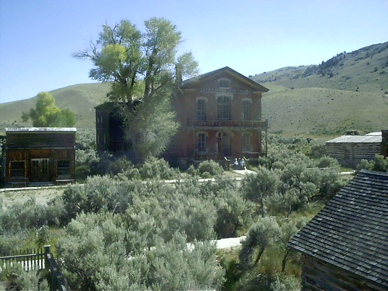 List of ghost towns in Montana - Wikipedia