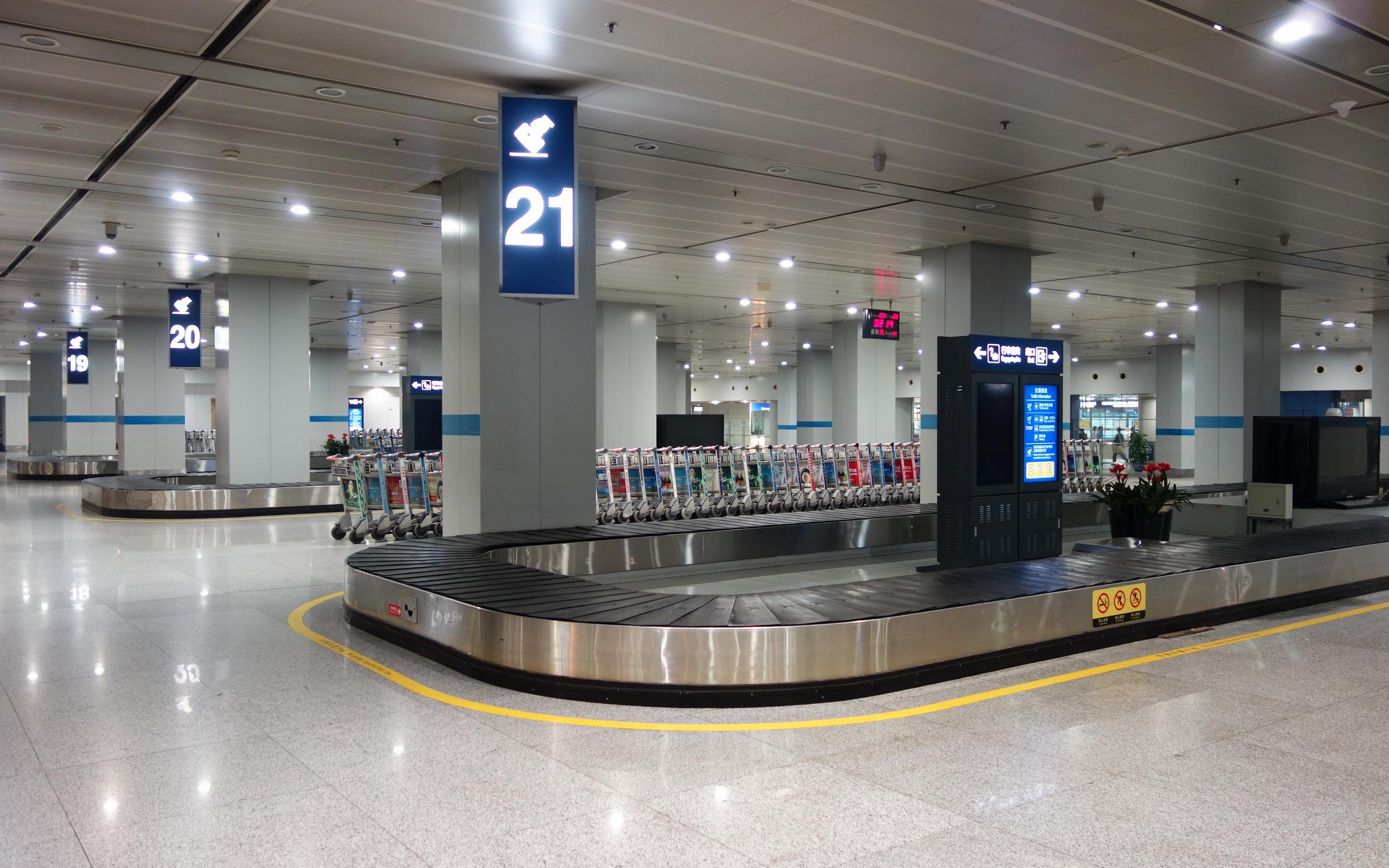 atlanta airport baggage claim map april 30 2019
