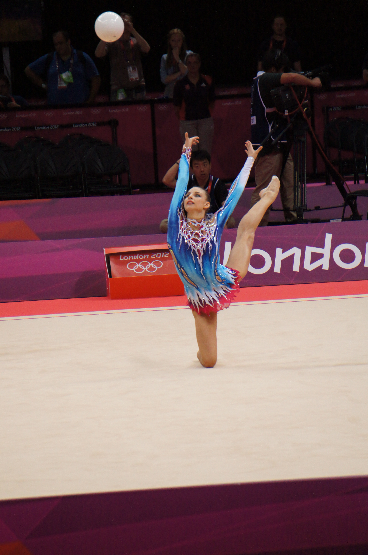 Rhythmic Gymnastics Wallpapers High Quality   Download Free