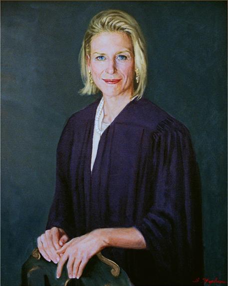 Beverly B . Martin