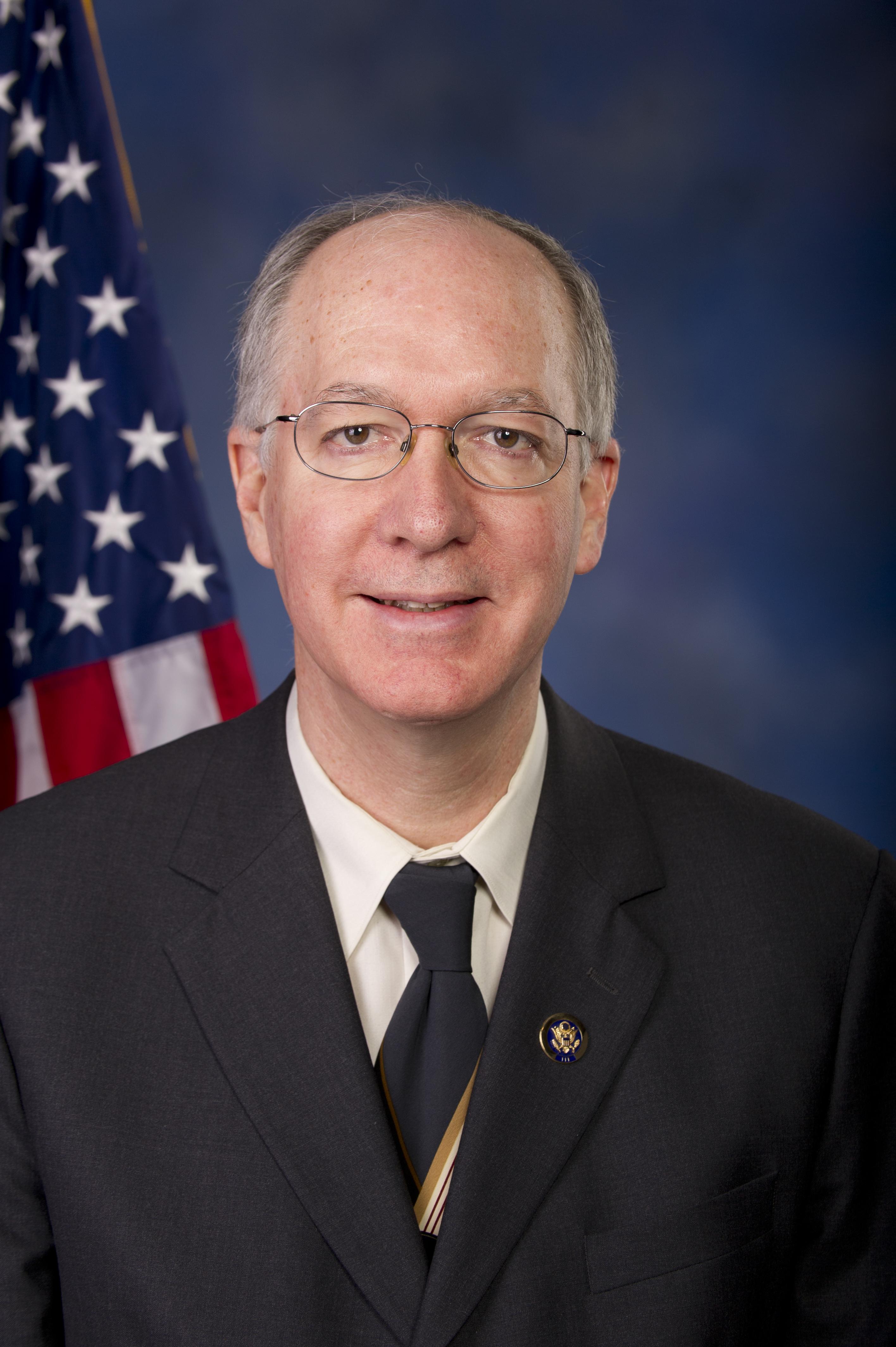 Bill Foster  Politician