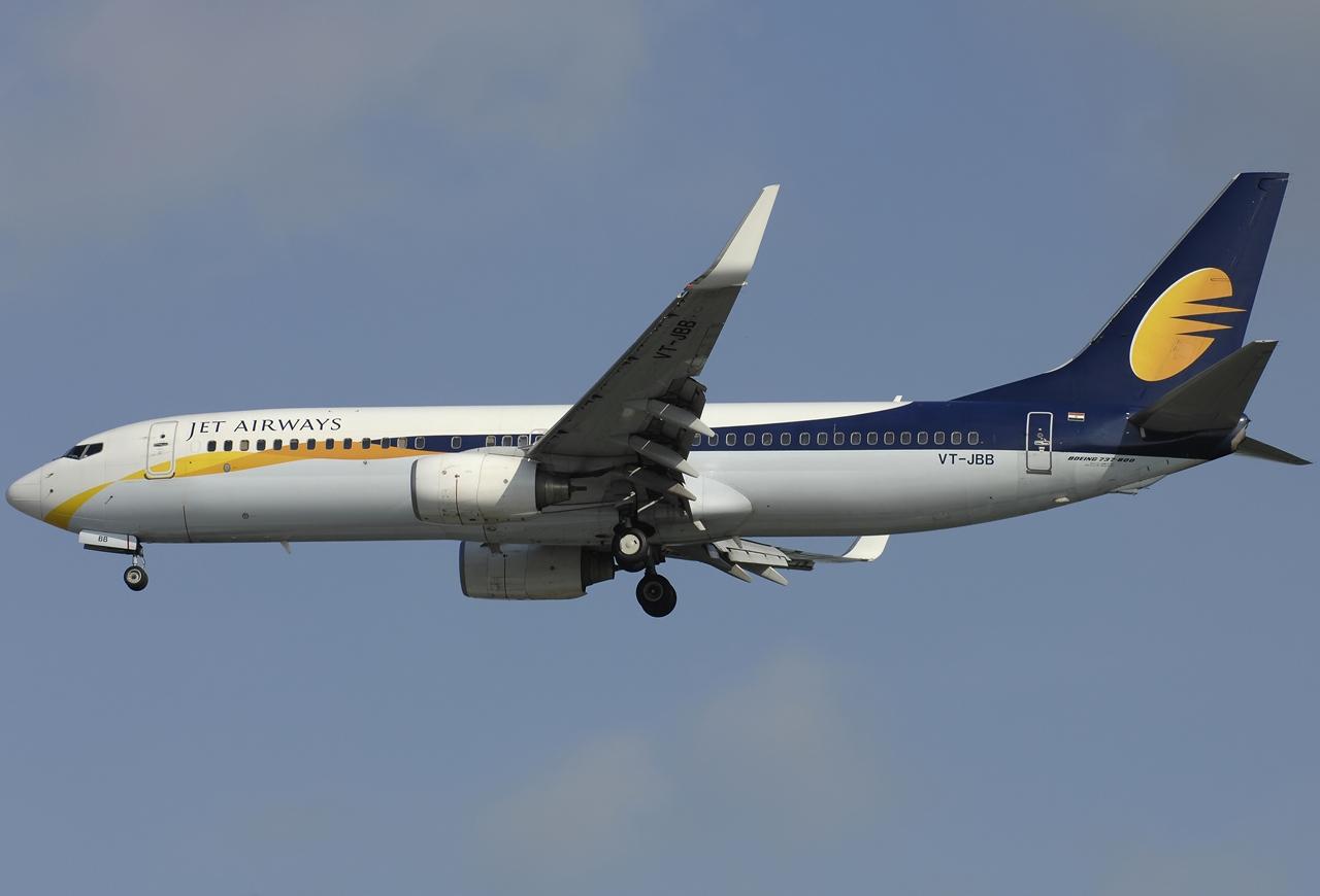 jet airways - photo #8