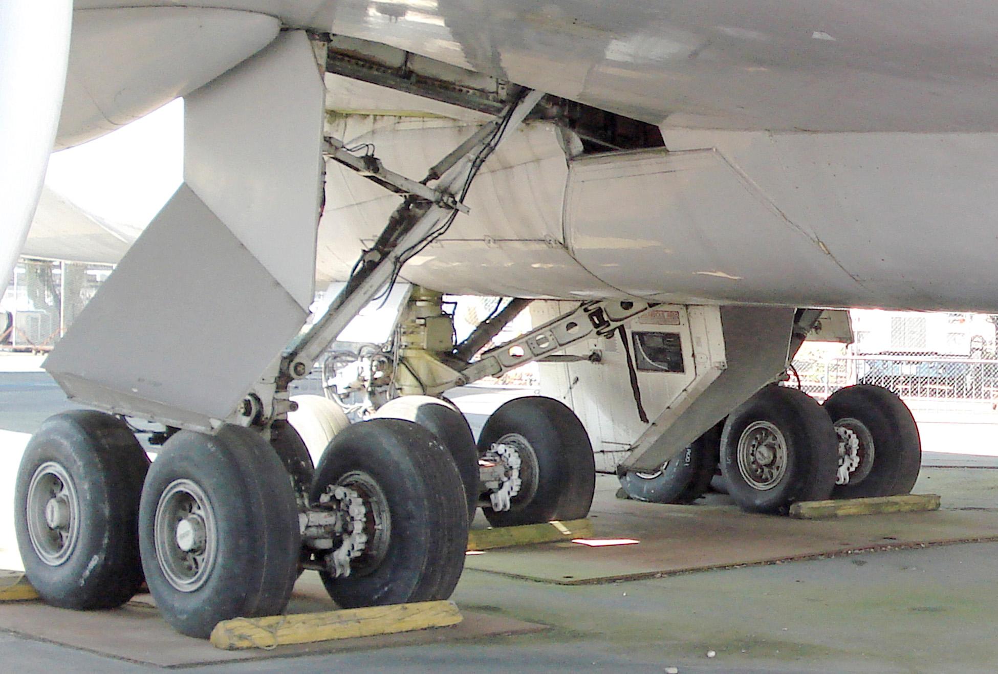 carrello 747