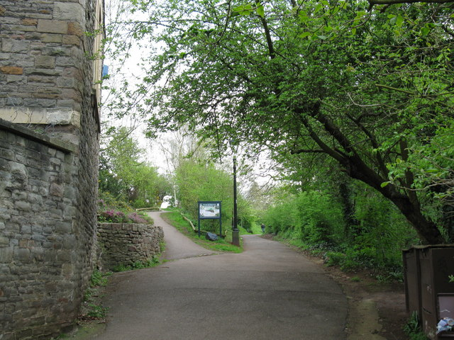 Brandon Hill Nature Park - geograph.org.uk - 1249504