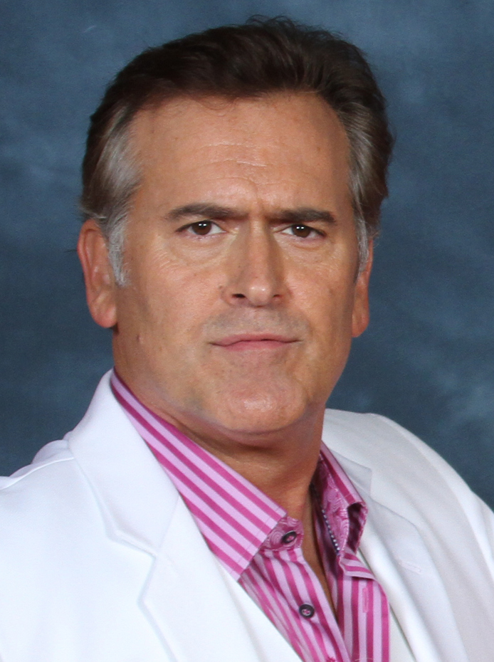 bruce campbell kinopoisk