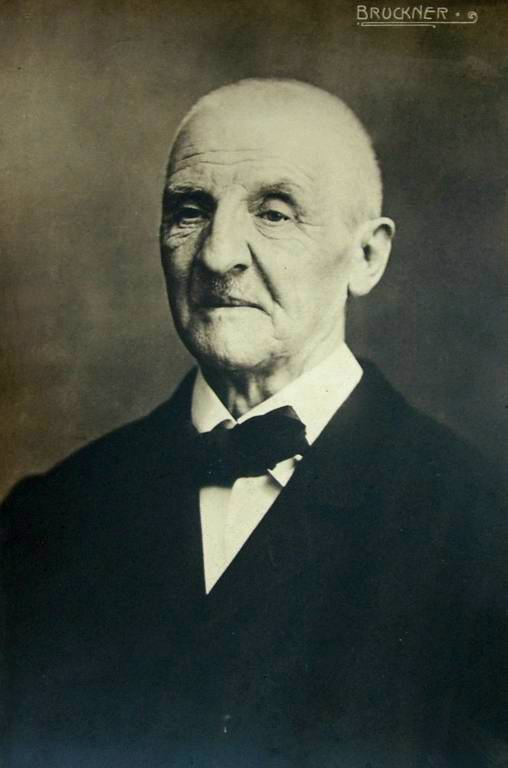 Anton Bruckner Net Worth