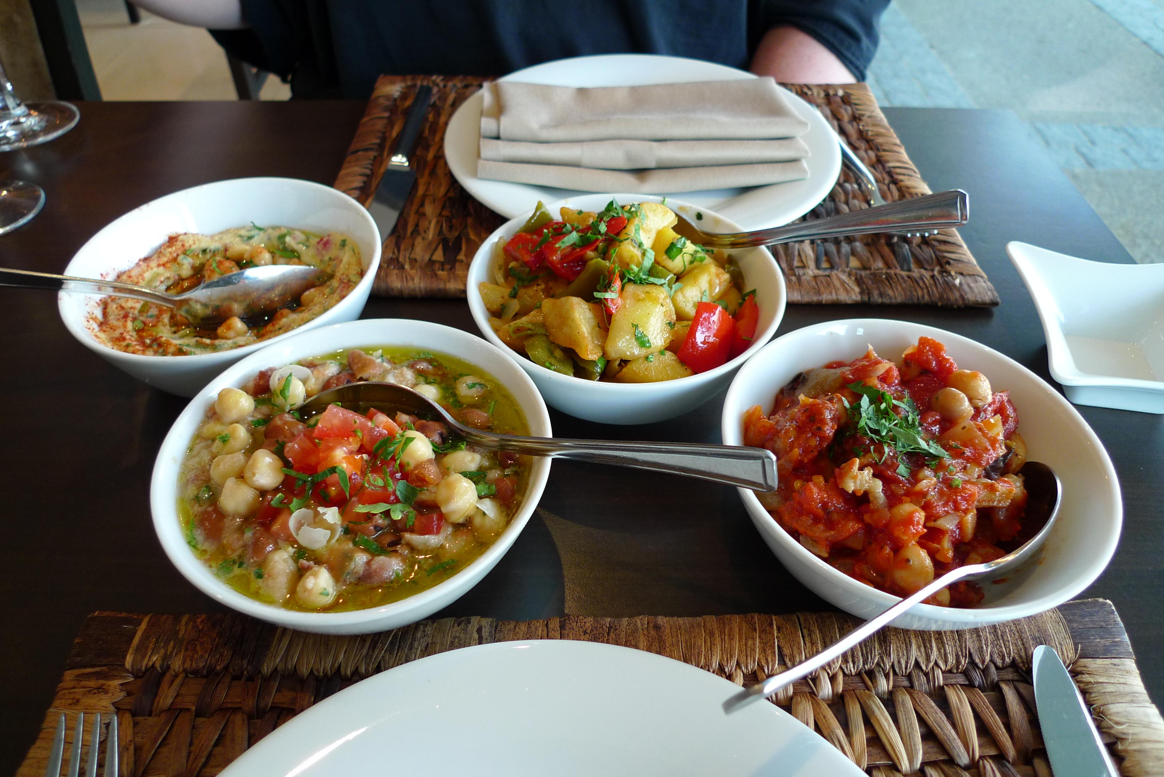 Egypt Christmas Food Recipes