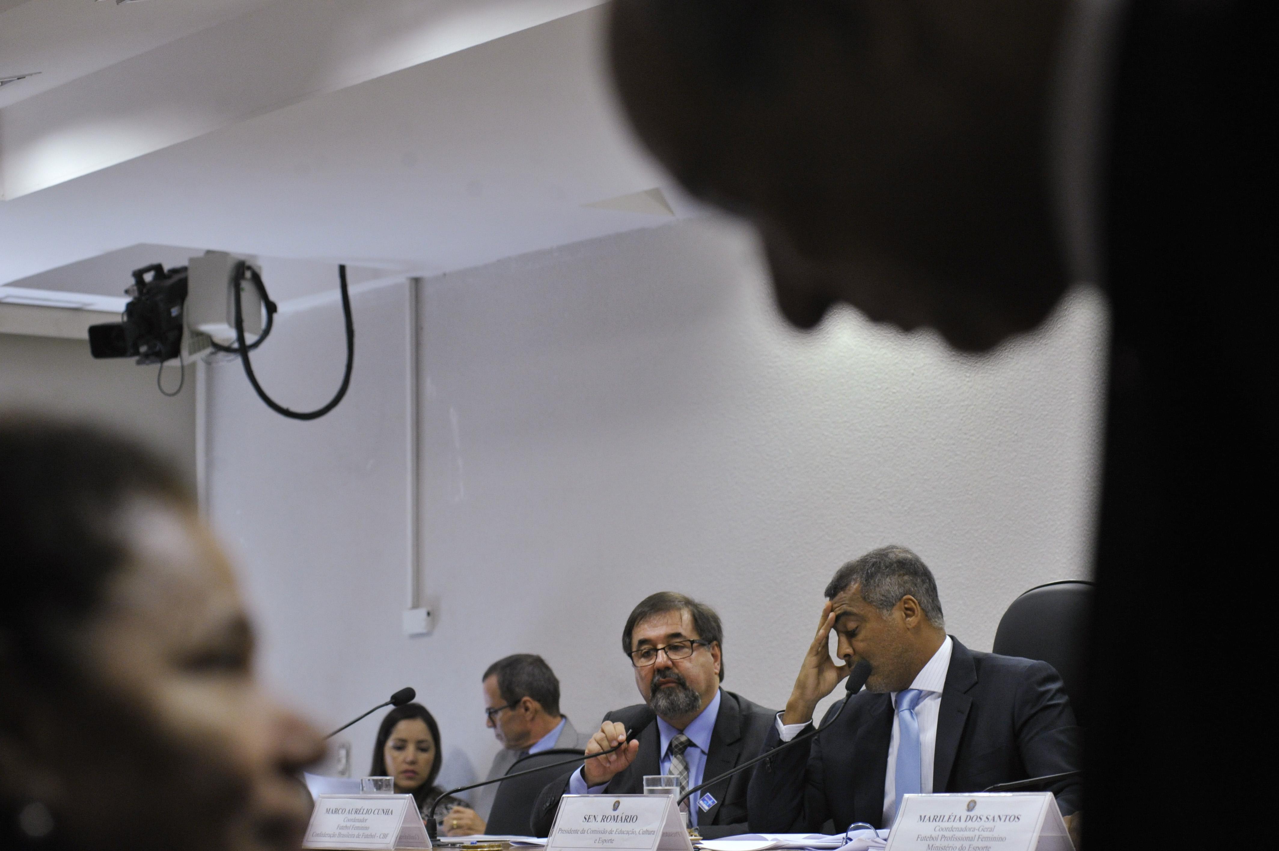 Veja o que saiu no Migalhas sobre Marco Aurélio Cunha