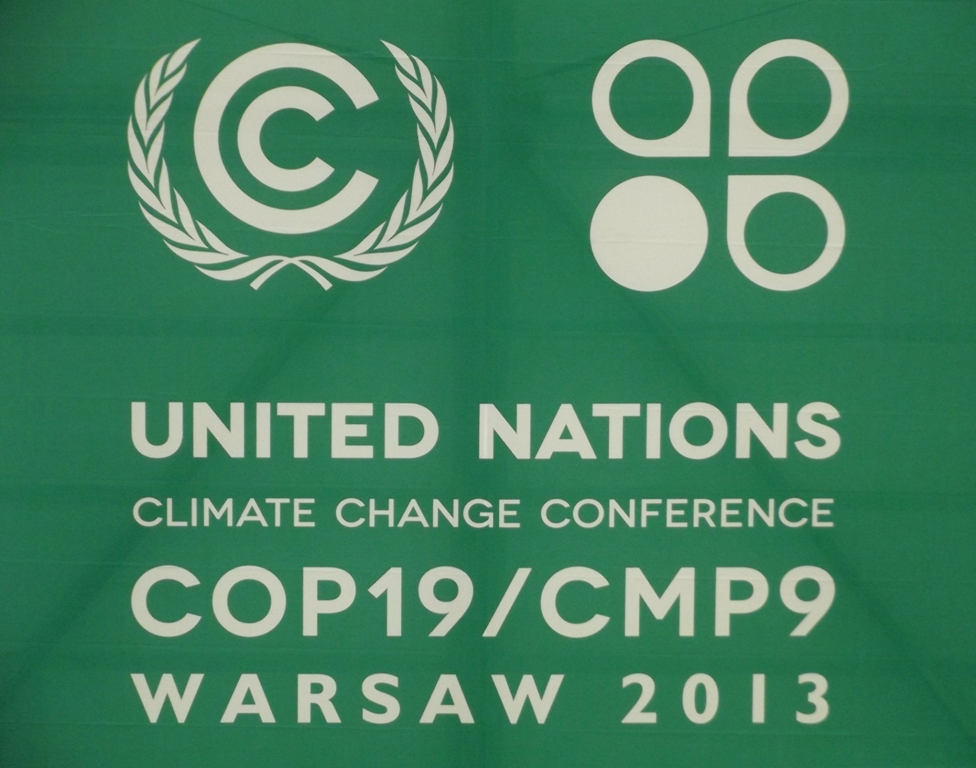 2013 United Nations Climate Change Conference Wikipedia