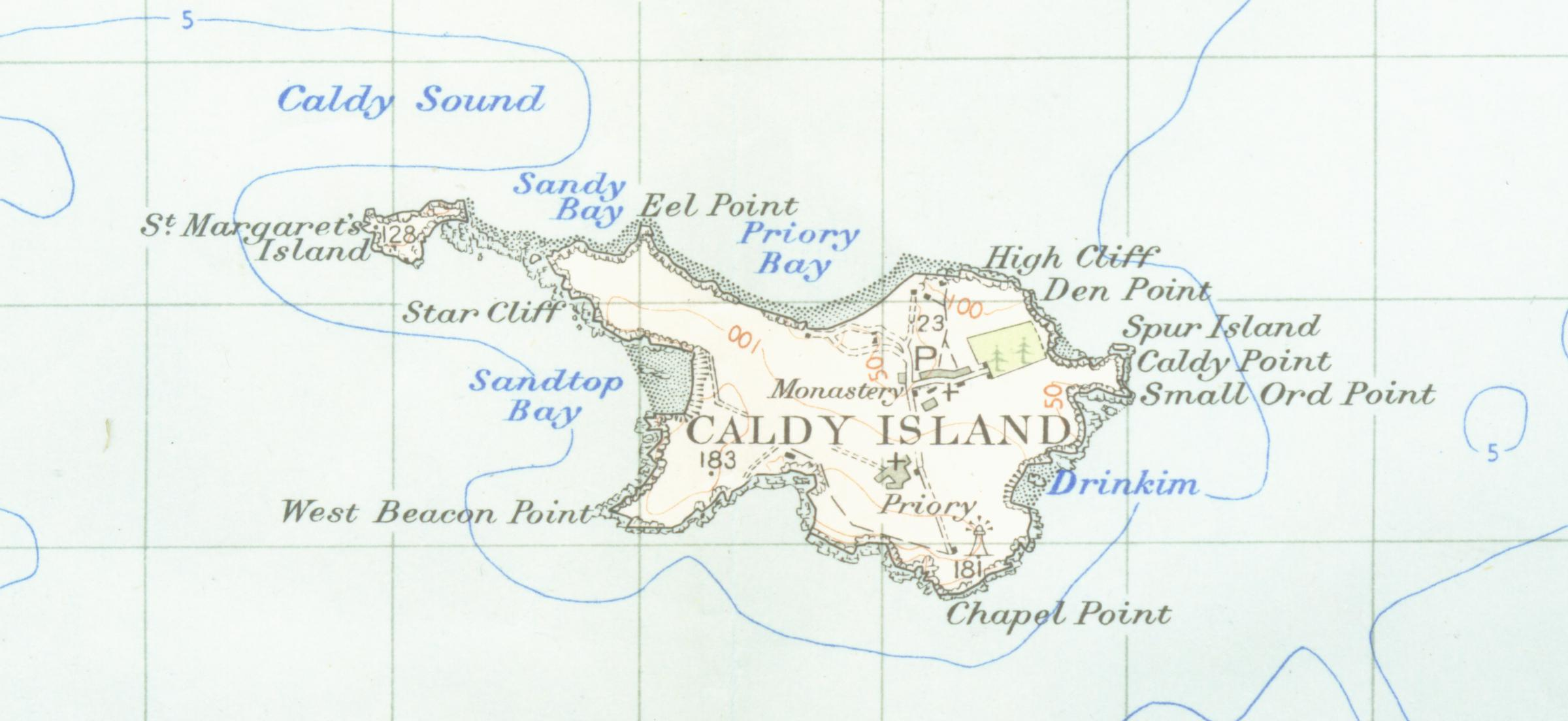 caldey island map 1952.jpg