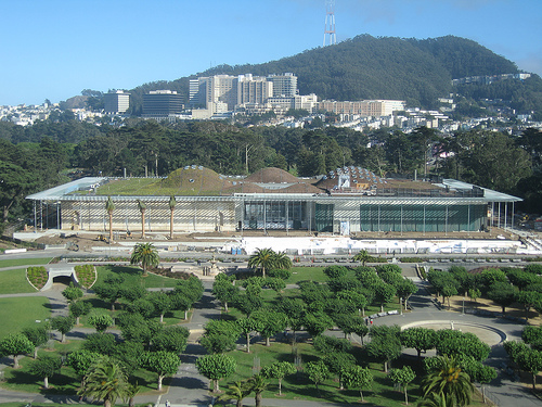 File Californiaacademyofsciences Jpg Wikimedia Commons
