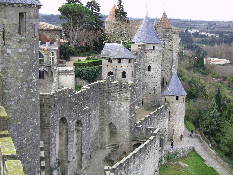 Languedoc Tours