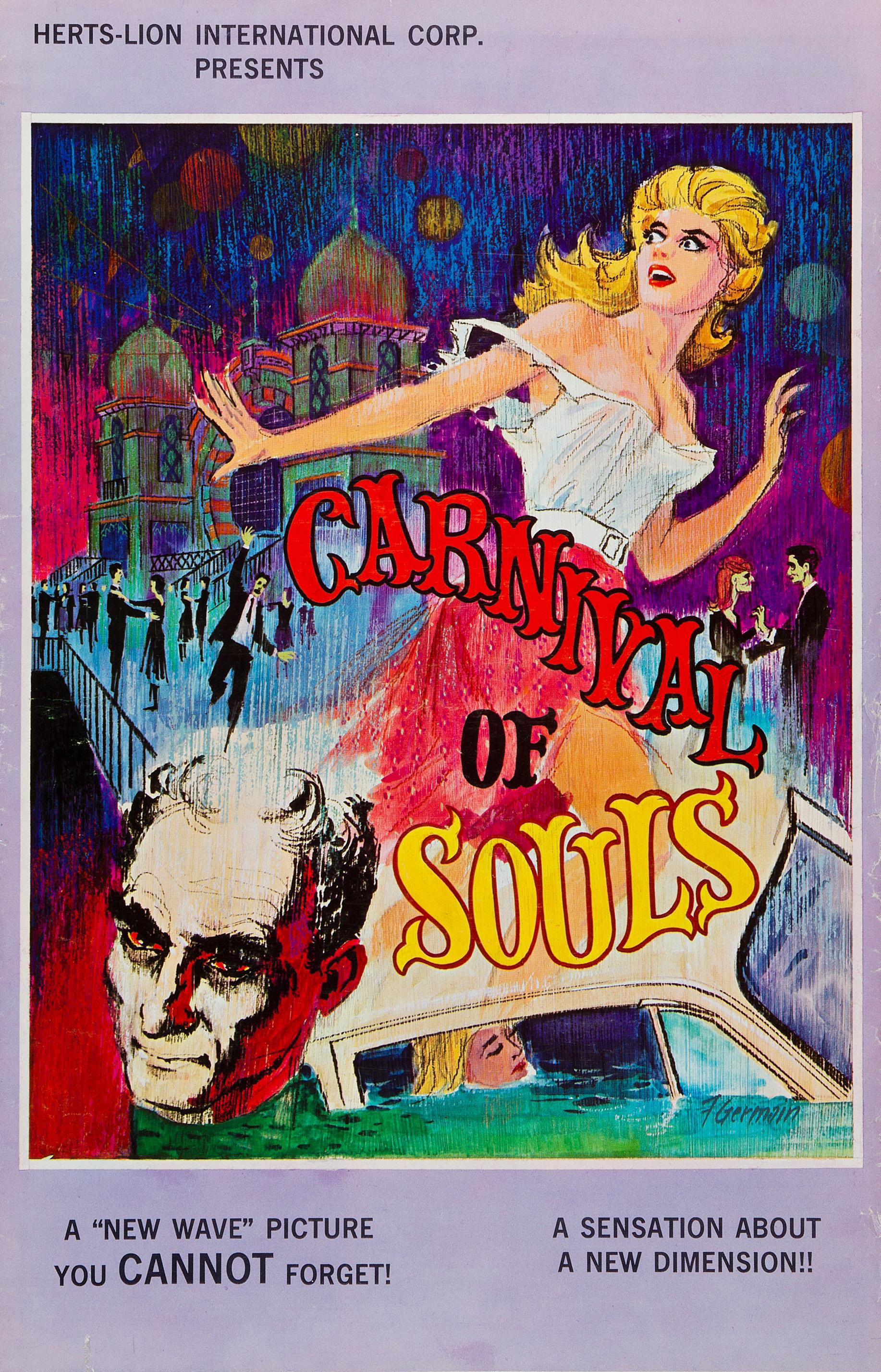 Votre dernier film visionné - Page 3 Carnival_of_Souls_%281962_pressbook_cover%29