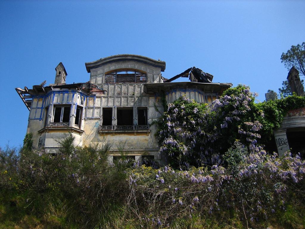 O temple cambre wikipedia a enciclopedia libre for Inmobiliarias coruna