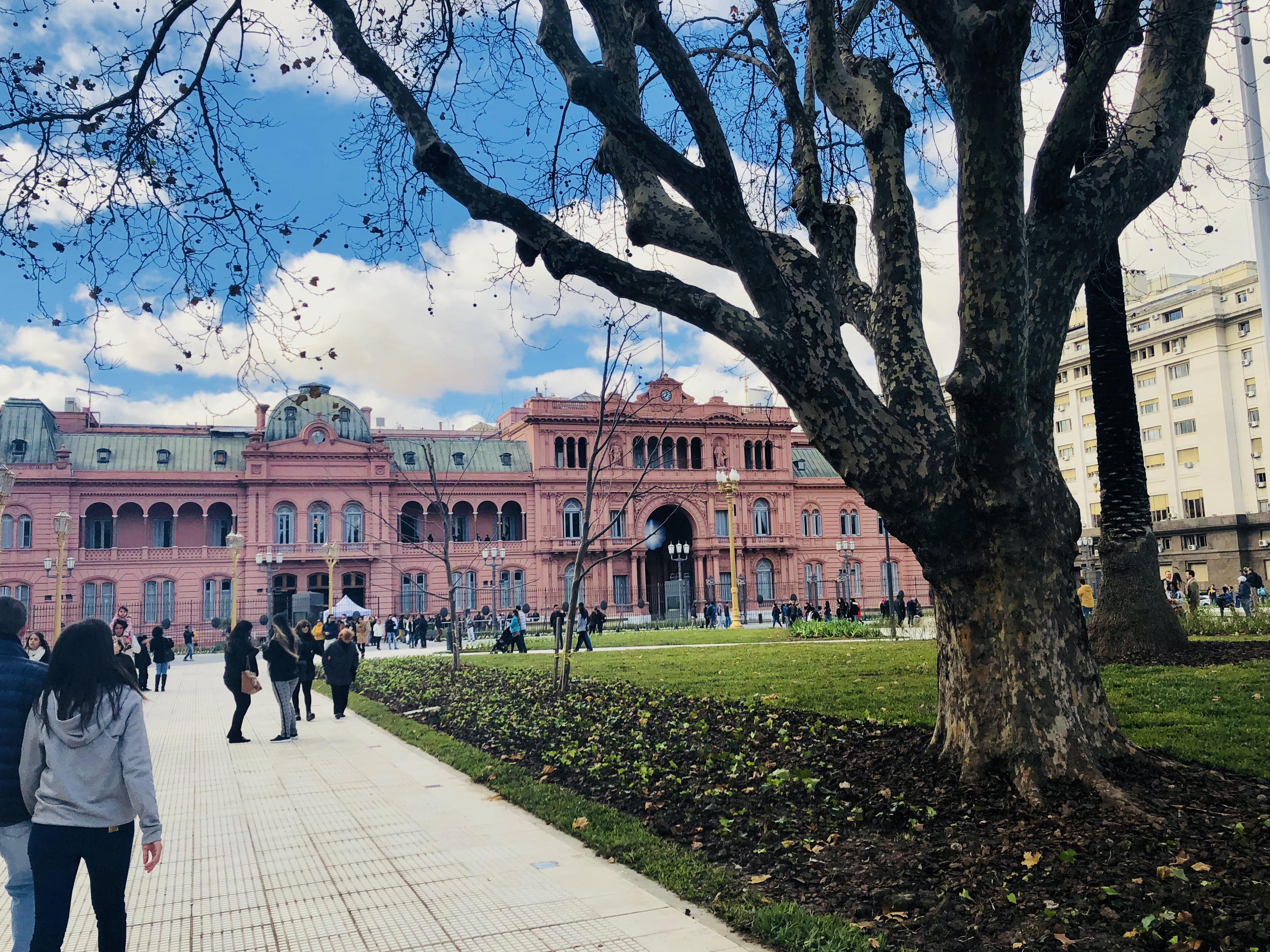 Plaza De Mayo Wikipedia La Enciclopedia Libre