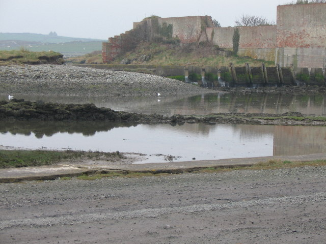Cemlyn Bay - geograph.org.uk - 51082