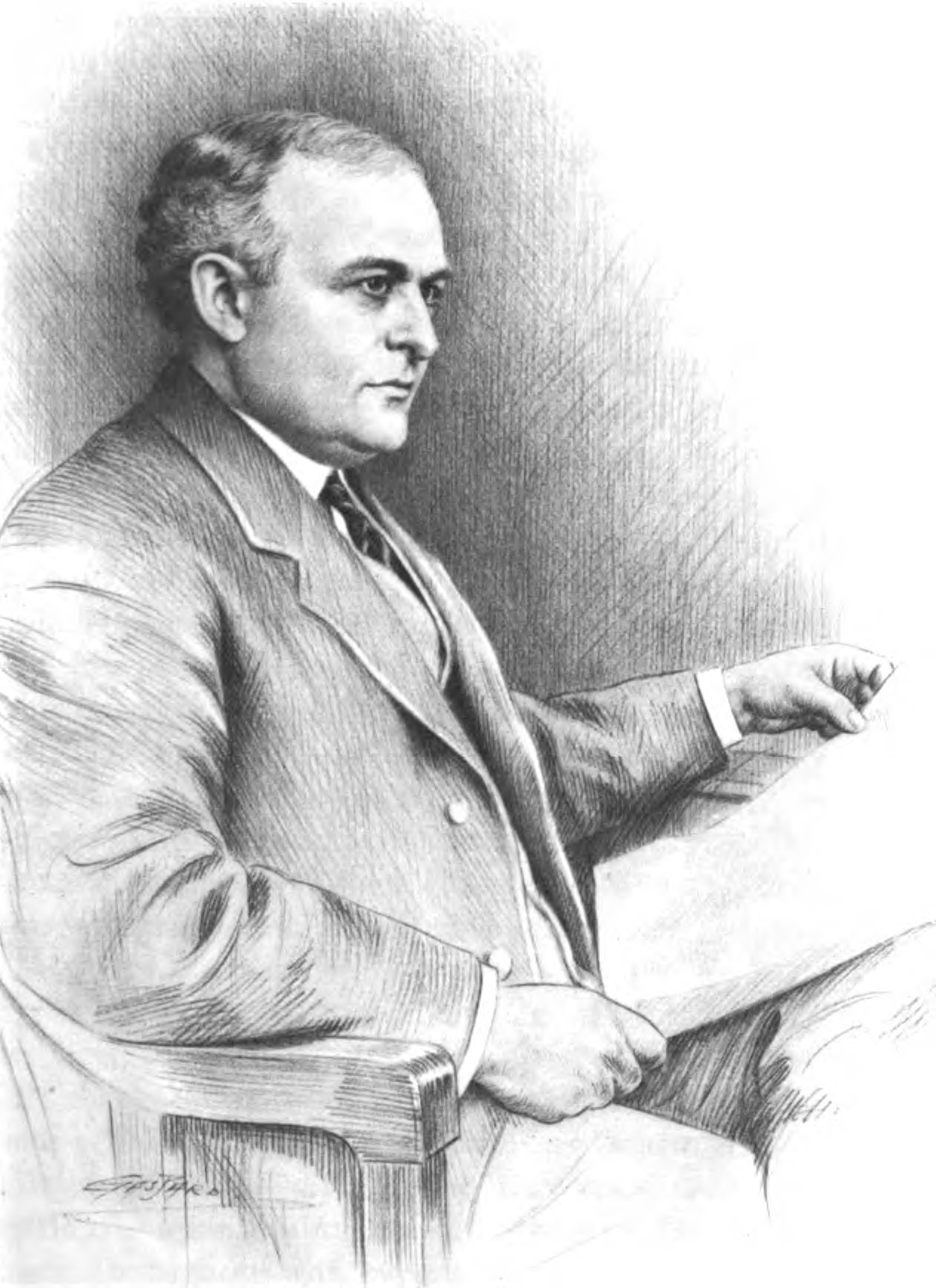 Charles Landon Knight