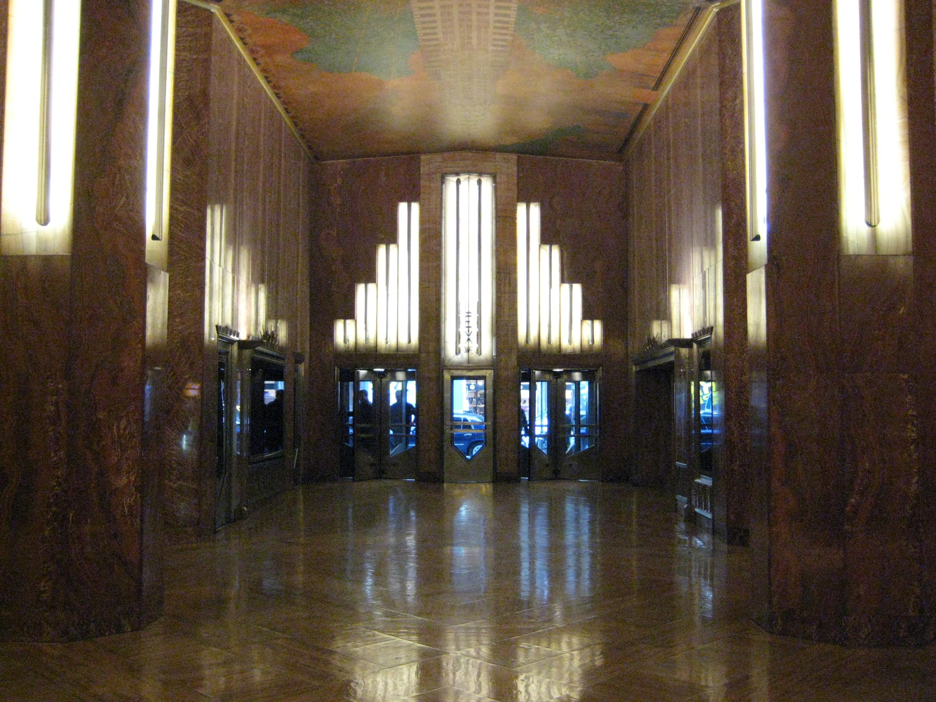 Chrysler Building Wikipedia: File:Chrysler Building (2111719220).jpg