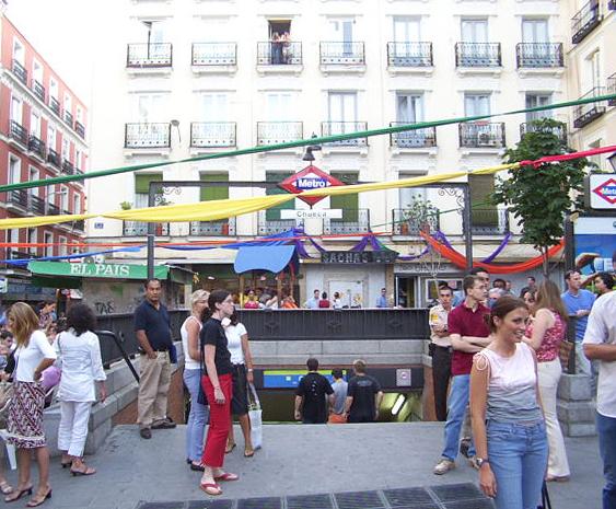 bar gay barrio salamanca