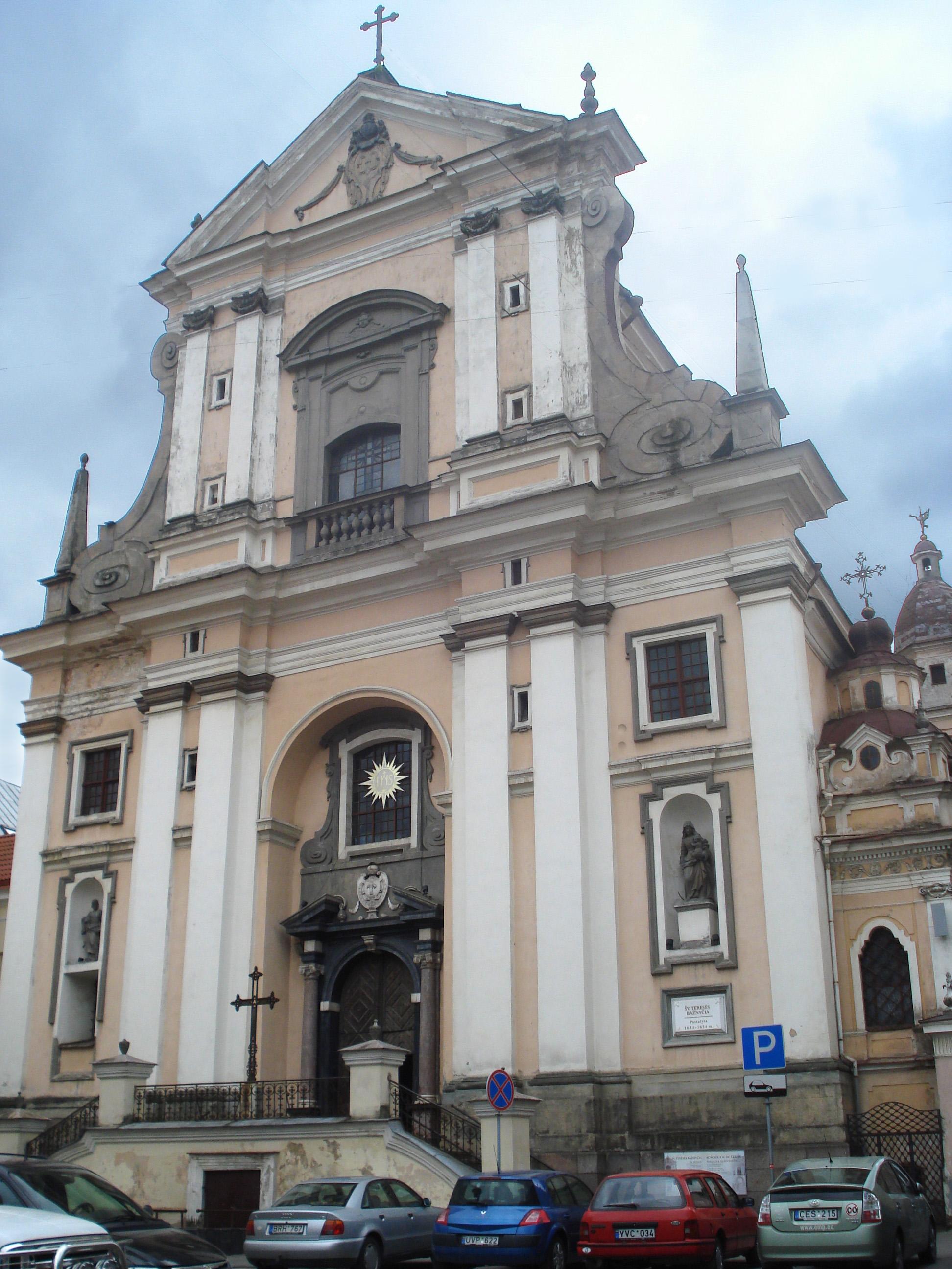 Notes Małego Historyka Sztuki Barokowa Architektura Sakralna W Polsce