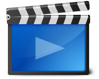 File:Clapperboard Icon - nospace.png