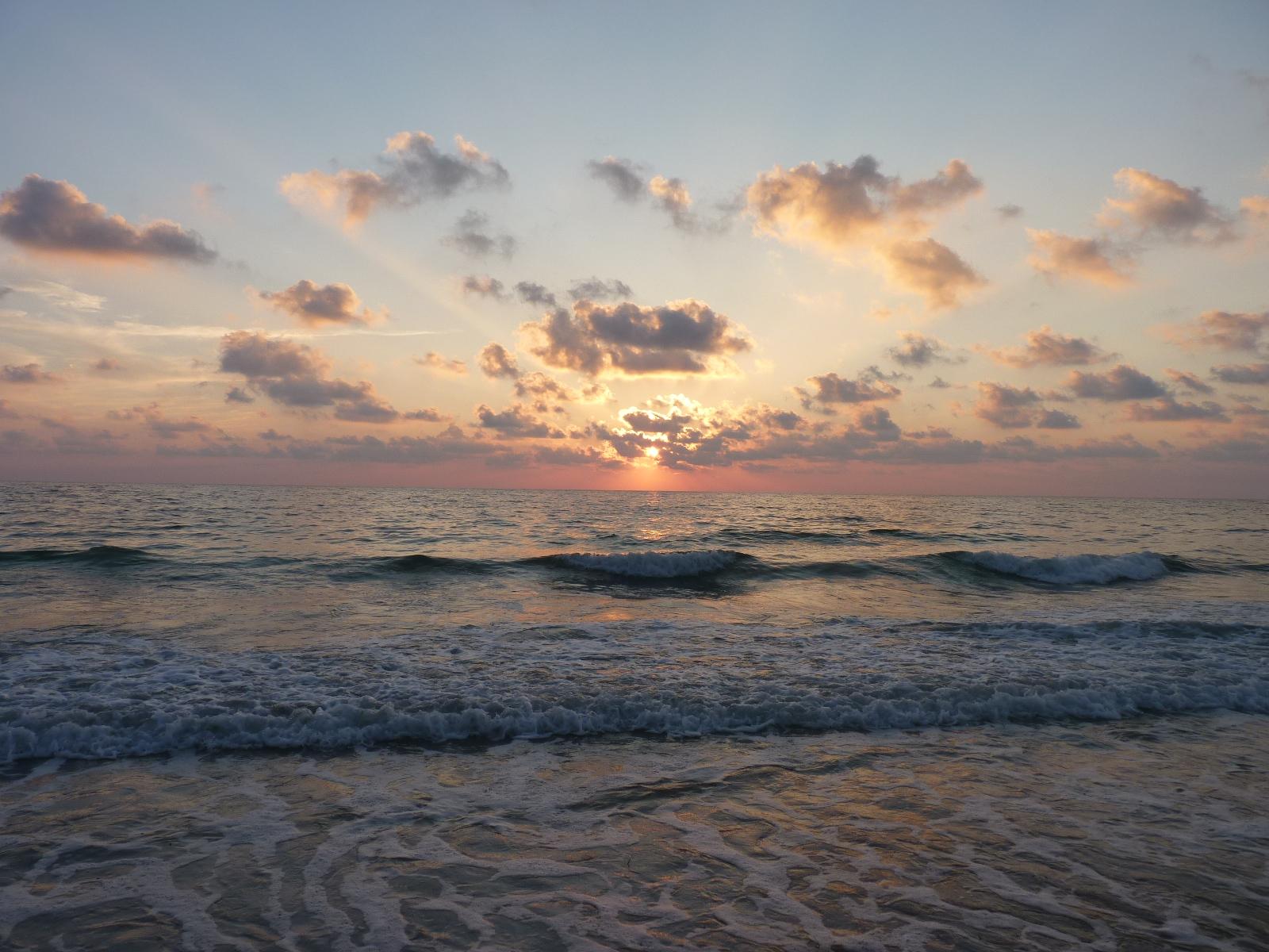 Sandpearl Beach Resort Florida