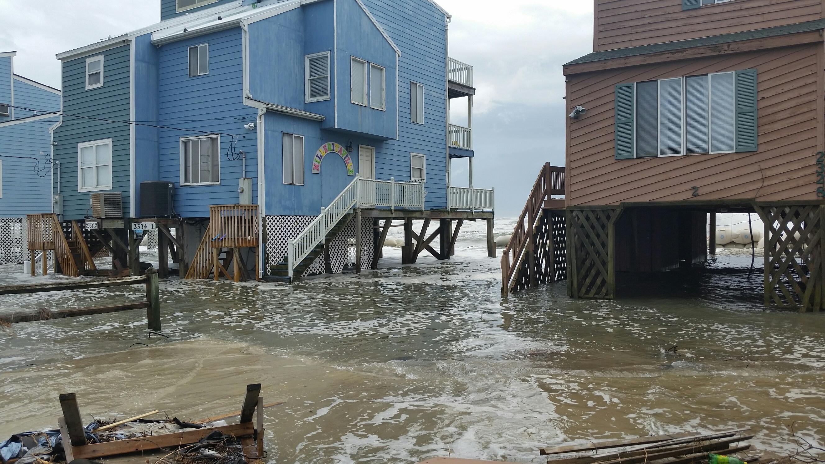 Coastal Flooding