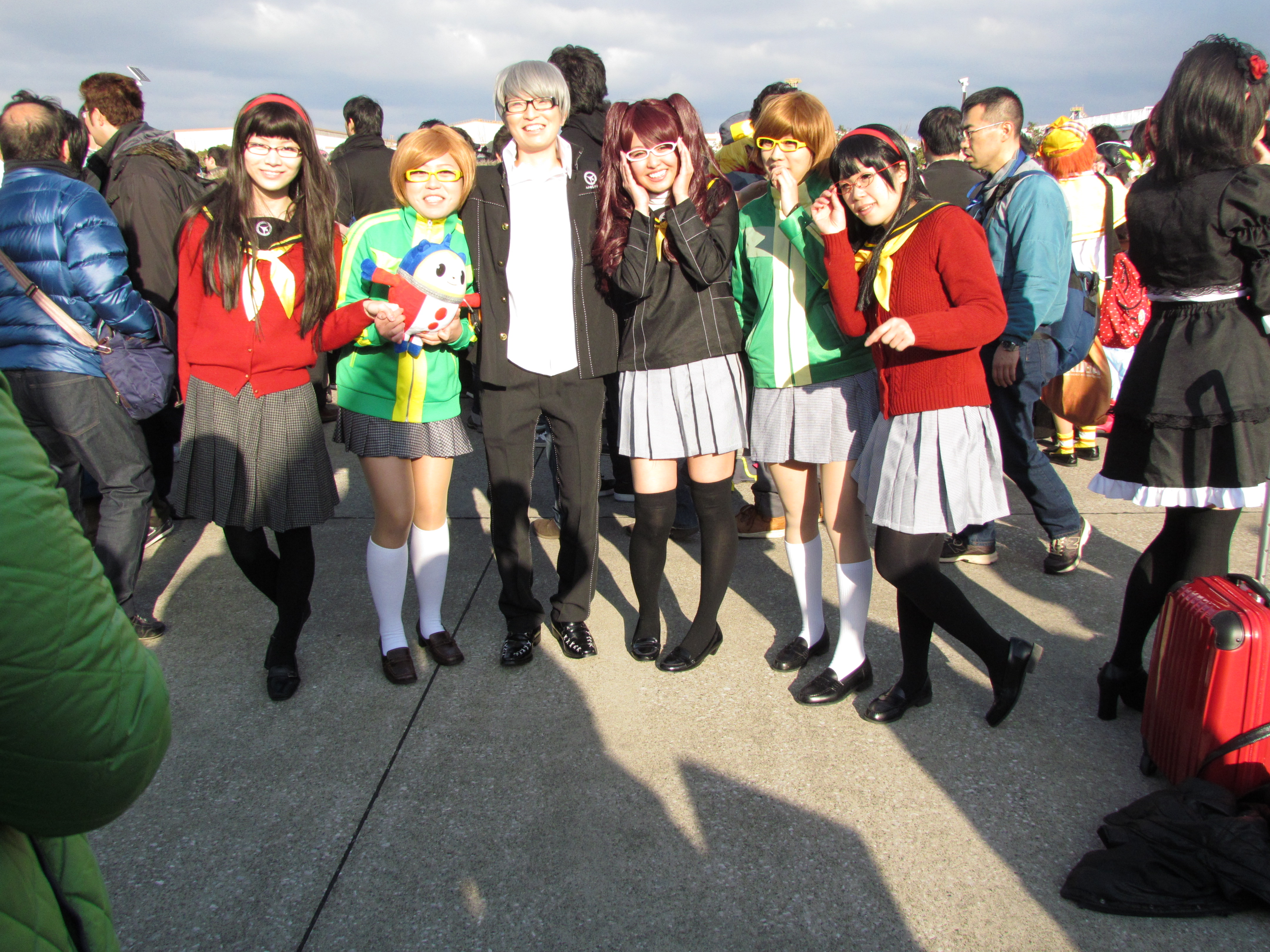 File:Comiket 83 - Persona cosplay.JPG - Wikimedia Commons