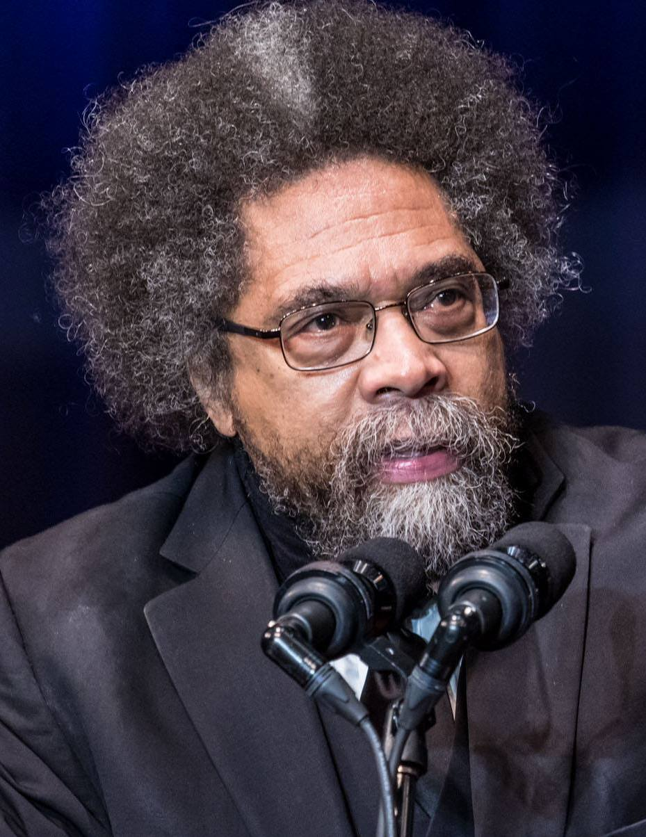 Cornel West Facts