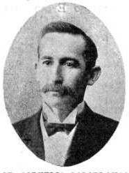 Cornelio Casablanca Argentine financier and politician