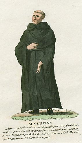 Augustinerorden