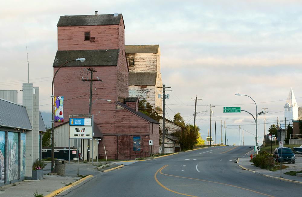 Town And Country Toyota >> Creston, British Columbia - Wikipedia