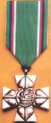 Czech military decoration