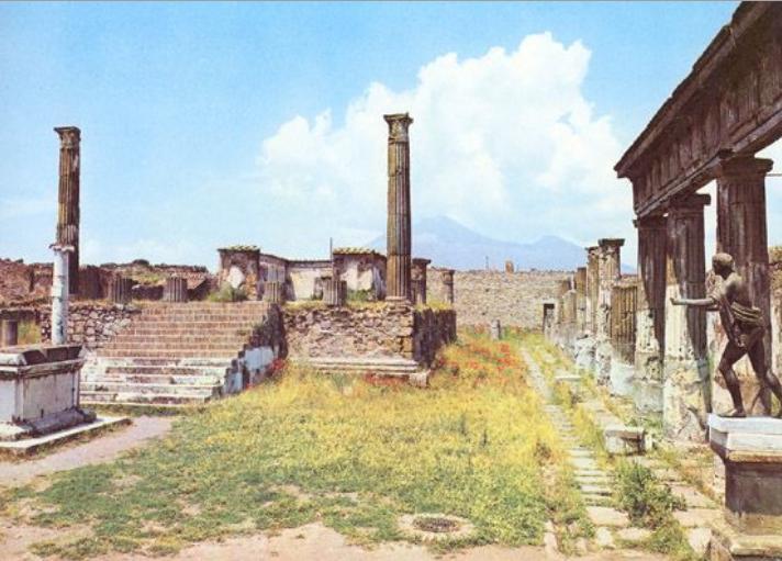 Cyark pompeii reconstruction1