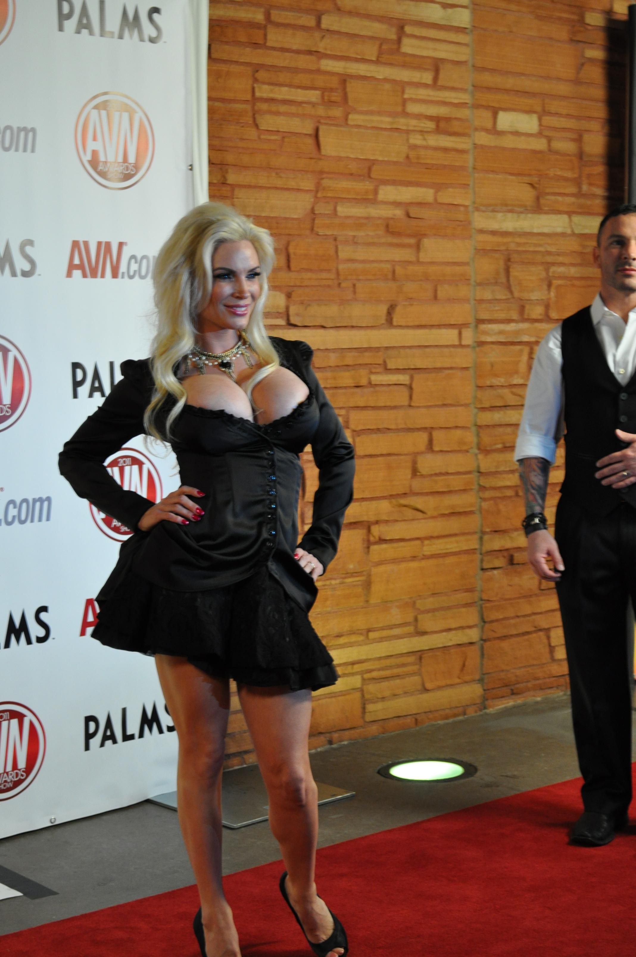 Filediamond Foxxx At Avn Awards 2011 1 Jpg